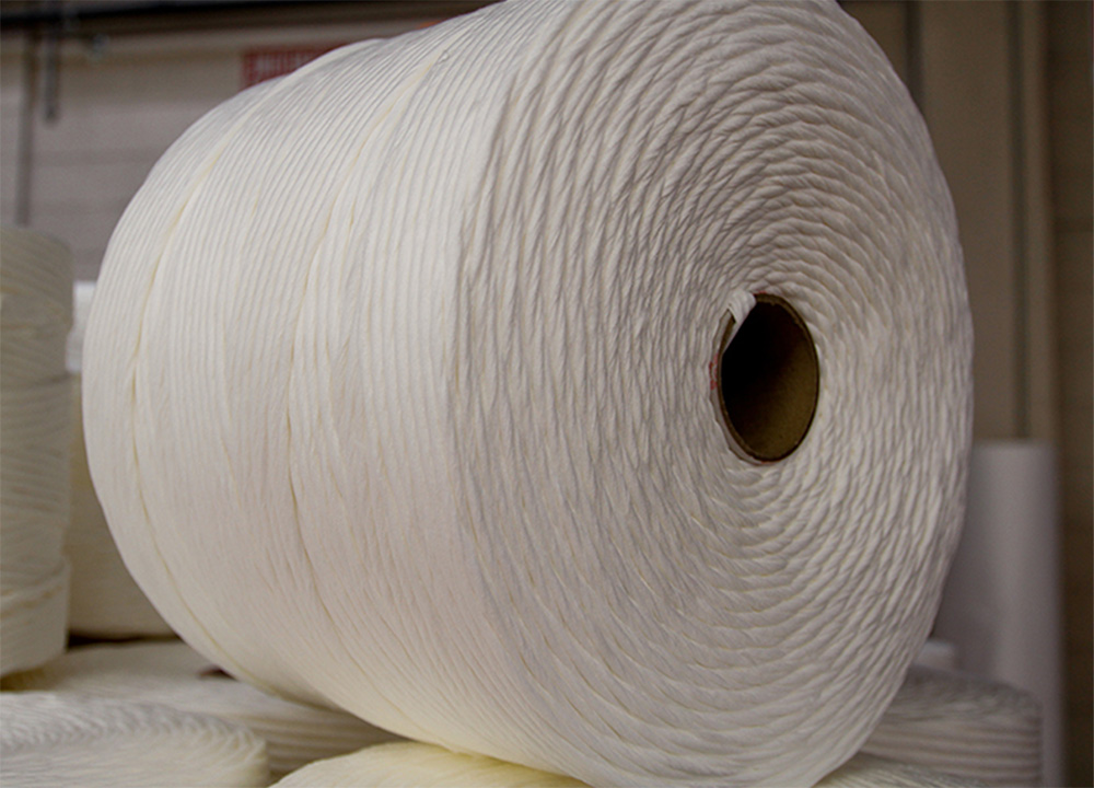 Sale of nonwoven fabrics in italy